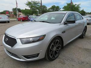 Ford Taurus SHO For Sale In Wayne | Cars.com