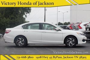 Honda Accord LX For Sale In Jackson | Cars.com