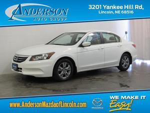 Honda Accord SE For Sale In Lincoln | Cars.com