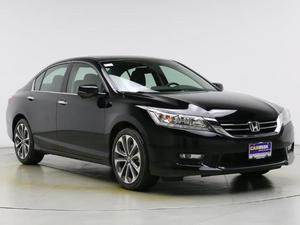 Honda Accord Touring For Sale In Fort Worth | Cars.com