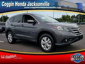 Honda CR-V EX For Sale In Jacksonville | Cars.com