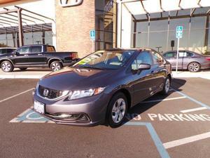 Honda Civic LX For Sale In Napa | Cars.com