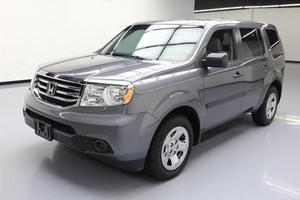 Honda Pilot LX For Sale In Denver   Cars.com