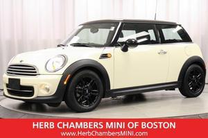 MINI Cooper Base For Sale In Boston | Cars.com