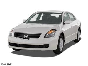 Nissan Altima 2.5 S For Sale In Nashua | Cars.com