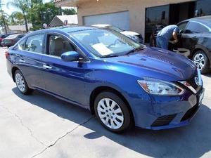 Nissan Sentra SL For Sale In South Gate | Cars.com