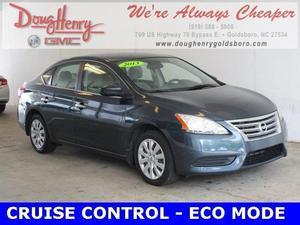 Nissan Sentra SV For Sale In Goldsboro | Cars.com
