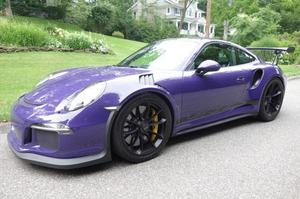 Porsche 911 GT3 RS For Sale In Roslyn Heights |