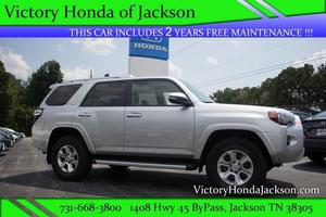 Toyota 4Runner For Sale In Jackson | Cars.com