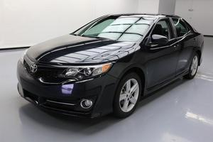 Toyota Camry SE For Sale In Denver | Cars.com