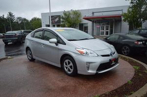 Toyota Prius Three For Sale In South Burlington |
