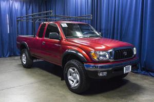 Toyota Tacoma Xtracab For Sale In Lynnwood | Cars.com