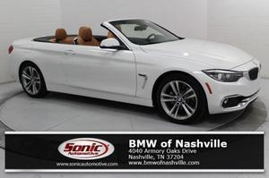 BMW 430 i For Sale In Nashville | Cars.com