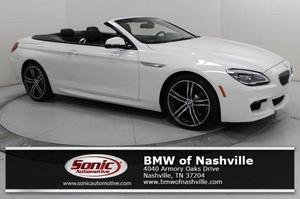 BMW 640 i For Sale In Nashville | Cars.com
