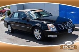 Cadillac DTS For Sale In Kansas City | Cars.com