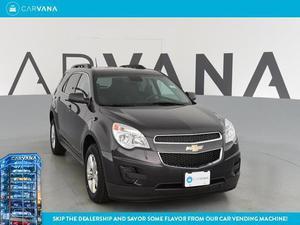 Chevrolet Equinox 1LT For Sale In Nashville | Cars.com