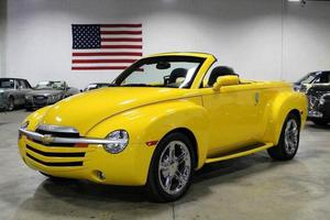 Chevrolet SSR For Sale In Grand Rapids | Cars.com