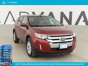 Ford Edge SEL For Sale In Nashville | Cars.com