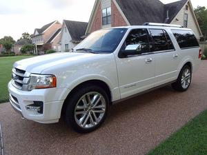 Ford Expedition EL Platinum For Sale In Marion |
