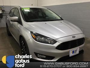 Ford Focus SE For Sale In Des Moines | Cars.com