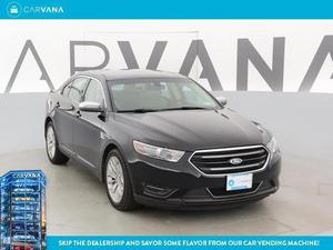 Ford Taurus Limited For Sale In Dallas   Cars.com
