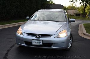 Honda Accord EX For Sale In Villa Park | Cars.com