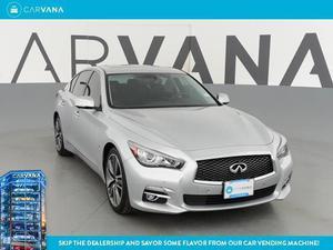 INFINITI Q50 Premium For Sale In Nashville | Cars.com