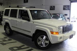Jeep Commander Sport For Sale In Deer Park | Cars.com