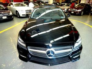 Mercedes-Benz CLS MATIC For Sale In Springfield |