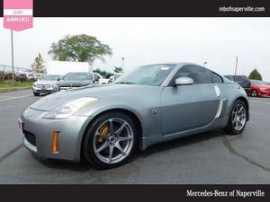 Nissan 350Z 35th Anniv. Edition For Sale In Naperville