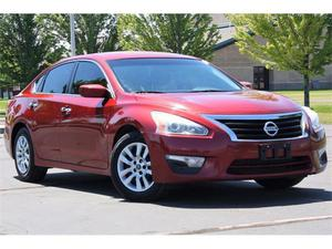 Nissan Altima 2.5 S For Sale In Boise | Cars.com