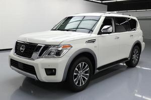 Nissan Armada SL For Sale In Denver | Cars.com
