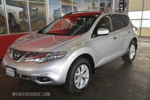 Nissan Murano LE For Sale In Boise | Cars.com