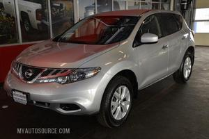 Nissan Murano S For Sale In Boise | Cars.com
