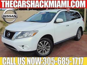 Nissan Pathfinder S For Sale In Hialeah | Cars.com