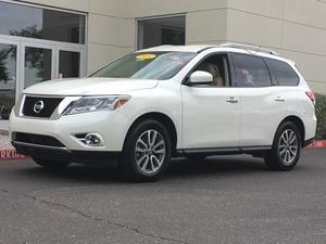 Nissan Pathfinder SV For Sale In Peoria   Cars.com