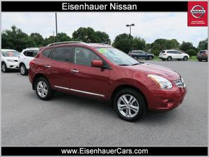 Nissan Rogue SV For Sale In Wernersville | Cars.com