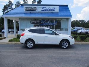 Nissan Rogue Select S For Sale In Southern Pines |