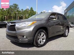 Toyota Highlander XLE For Sale In Columbus | Cars.com