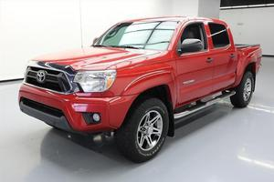 Toyota Tacoma PreRunner For Sale In Denver | Cars.com