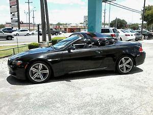 BMW M Models M6