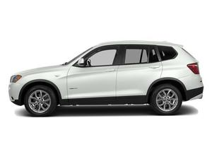 BMW X3 xDrive28i For Sale In Edison | Cars.com