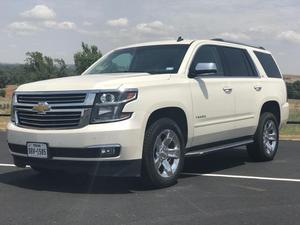 Chevrolet Tahoe LTZ For Sale In Clinton | Cars.com