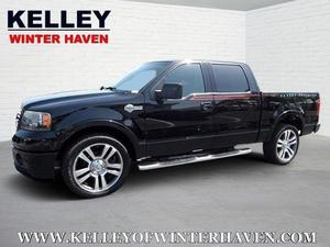 Ford F-150 Harley-Davidson Edition SuperCrew For Sale