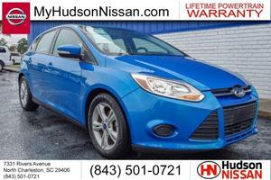 Ford Focus SE For Sale In Charleston | Cars.com