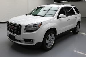 GMC Acadia Limited Limited For Sale In Denver |
