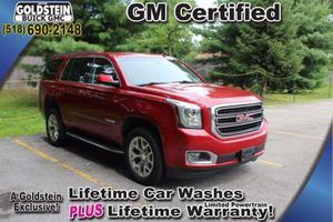 GMC Yukon SLE For Sale In Latham | Cars.com