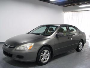 Honda Accord EX For Sale In Cincinnati | Cars.com