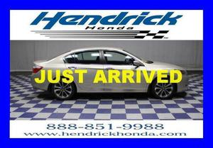 Honda Accord Sport For Sale In Charlotte | Cars.com