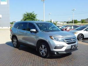 Honda Pilot EX-L For Sale In Fort Worth | Cars.com